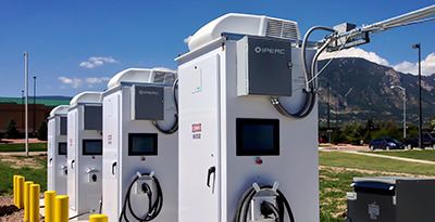 GridMaster Microgrid Control System