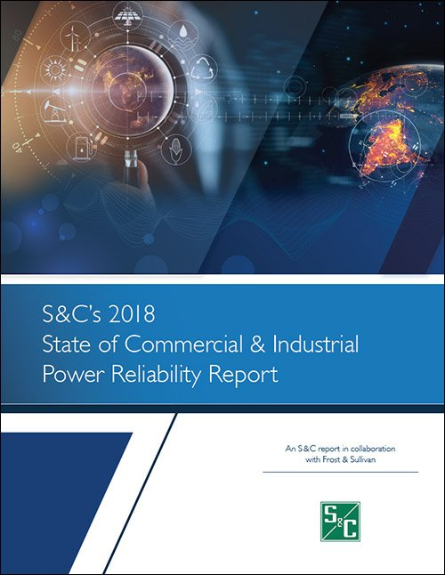 State of Commercial and Industrial Reliability